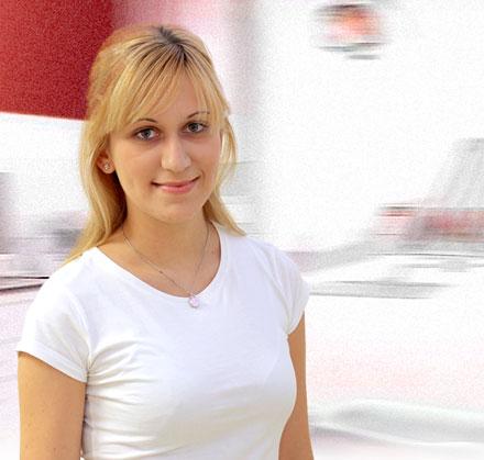 Vesna Mitrovic