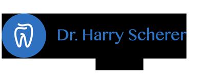 Zahnarzt-Dr. Harry Scherer